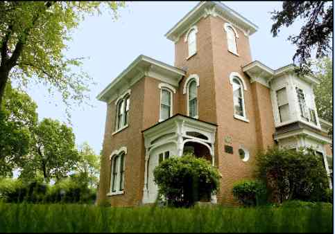 Mellette House, Watertown, SD
